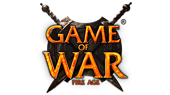 Game of War: Fire Age logo