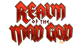 Realm of the Mad God logo